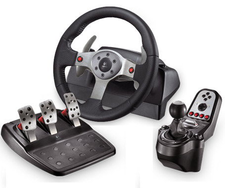 Wheels, Pedals, Sim Racing Hardware, Racing Games and VR | Sim